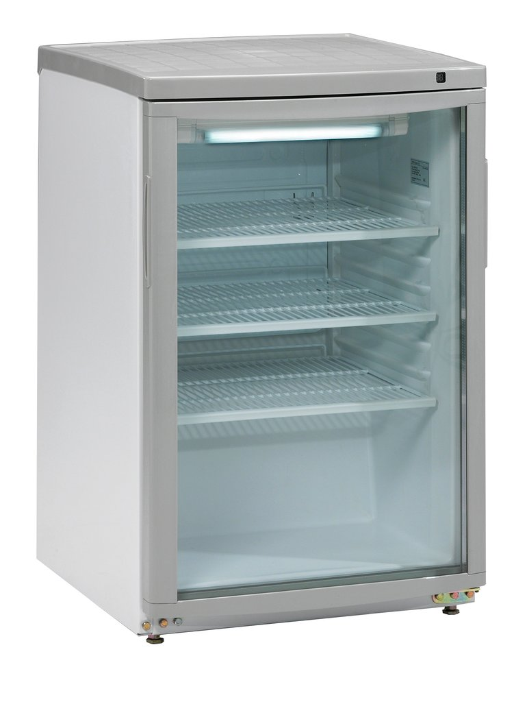 BC85 Glastürkühlschrank - Beck Großküchengeräte